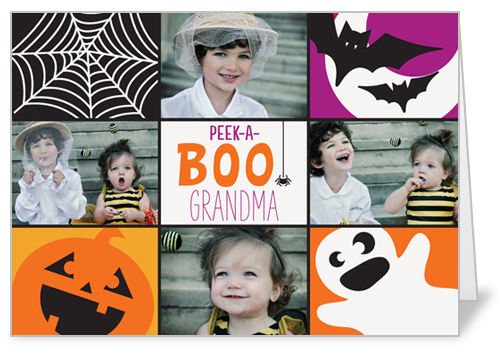 bootiful moments halloween card by treat - What To Say In A Halloween Card
