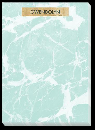 Stellar Granite 5x7 Notepad
