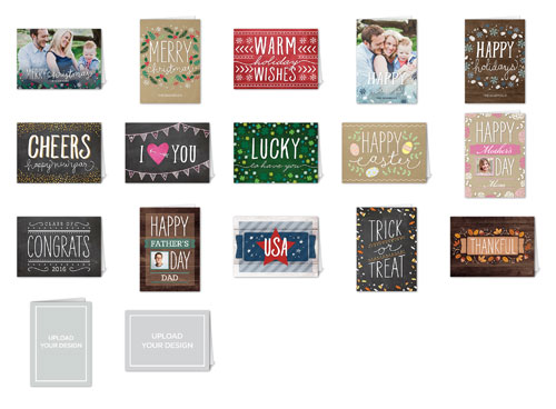For Every Holiday Mix & Match Stationery Set