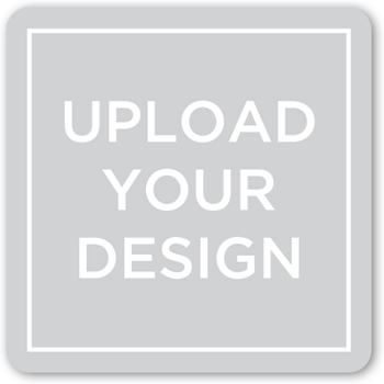 Upload your own design stickers visible part transiotion part front
