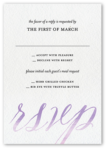 Rsvp in spanish wording interesting spanish wedding for The meaning of rsvp in invitation cards