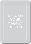 upload your own design graduation announcement stationerymagnet