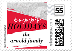 Postage Stamps   Tiny Prints