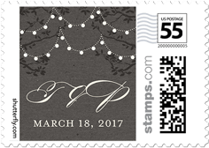 Custom Postage Stamps | Wedding Stamps | Shutterfly
