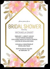 Bridal Shower Invitations Wedding Invites Shutterfly