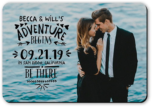Adventure Together Save The Date