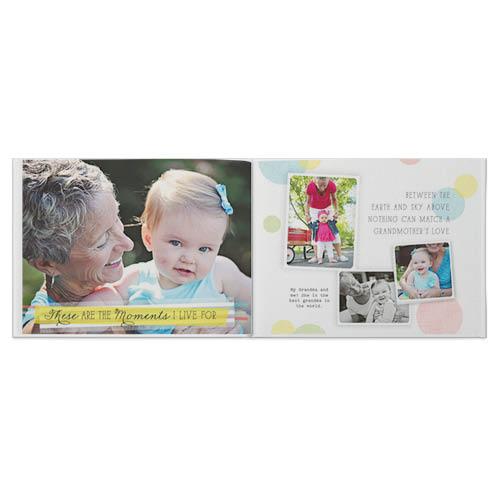 grandmas brag book photo book