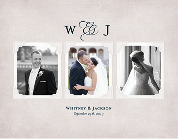 Premium Wedding Photo Book With Layflat Pages