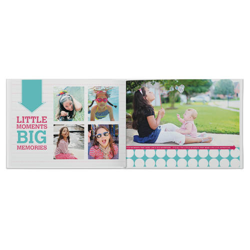 project life childhood mayfield edition photo book