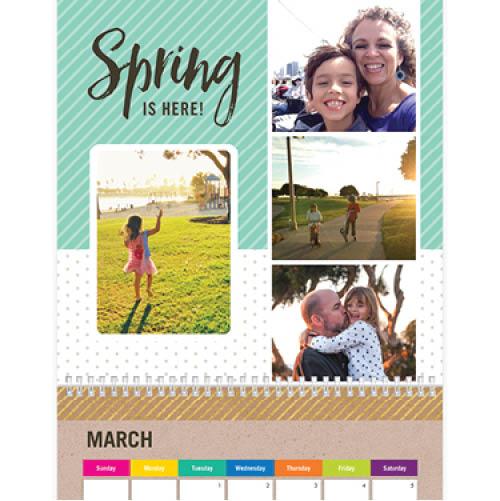 best year yet calendar wall calendar