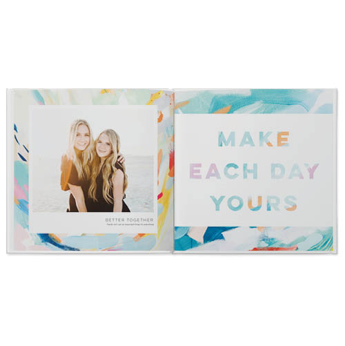 colorful creations by britt bass photo book