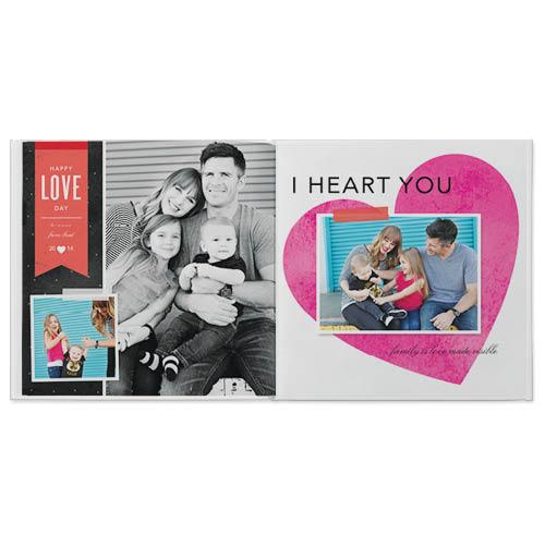 love always photo book