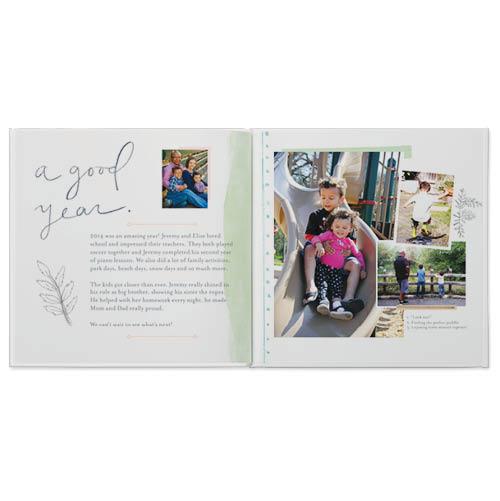 one good year photo book