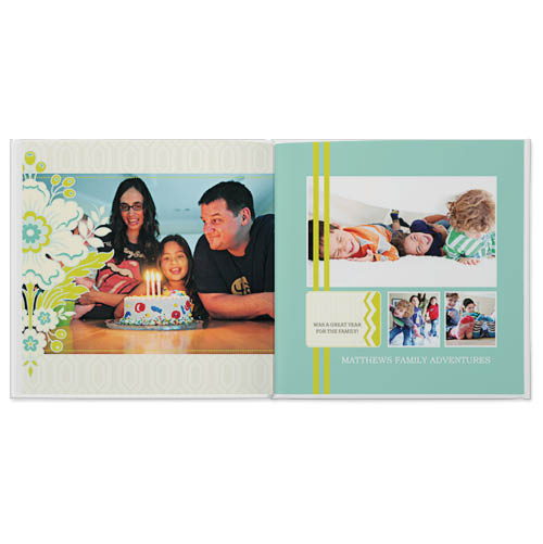 project life olive edition photo book